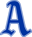 Philadelphia Athletics logo 1928 to 1929.png