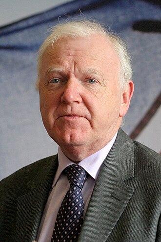 Philip Bradbourn - Image: Philip Bradbourn MEP 0417