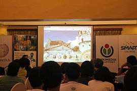 Philippine cultural heritage mapping conference 18.JPG