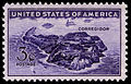 Philippines Corregidor 3c 1944 issue U.S. stamp.jpg