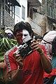 Photographer at Gaijatra.jpg