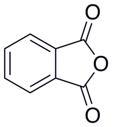 Phthalic anhydride-2D-Skeletal.png