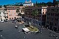 Piazza di Spagna, Rome, Sept. 2011 - Flickr - PhillipC.jpg
