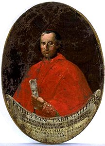 Pietro Francesco Galleffi