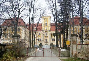 Pieszyce - Pieszyce Castle
