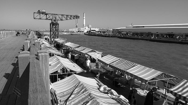 נמל תל-אביב