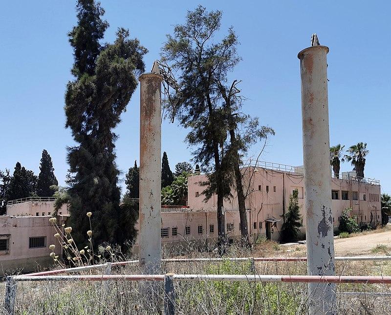 מצודות טגארט נס ציונה