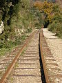 Pilio narrow gauge line - 14.JPG