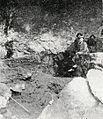 Pilisszántói-kőfülke belseje Kormos T.jpg