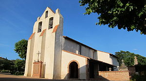 Pin-Balma - Église Saint-Pierre - 20110614 (1).jpg