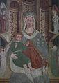 Pinzolo, San Vigilio, interior frescos 027.JPG