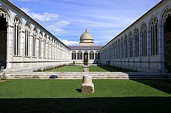 Pisa - Camposanto monumentale 01.JPG