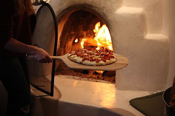 Do Pizza Ovens Need Type I Kitchen Hoods