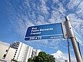 Placa Rua Padre Bernardo Freuser Tubarão-SC.jpg