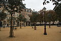 Place Dauphine, 5 October 2010.jpg