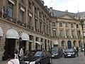 Place Vendôme - Hôtel Ritz (Paris).jpg