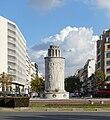 Place de la Porte de Saint-Cloud, Paris 6 November 2016 002.jpg
