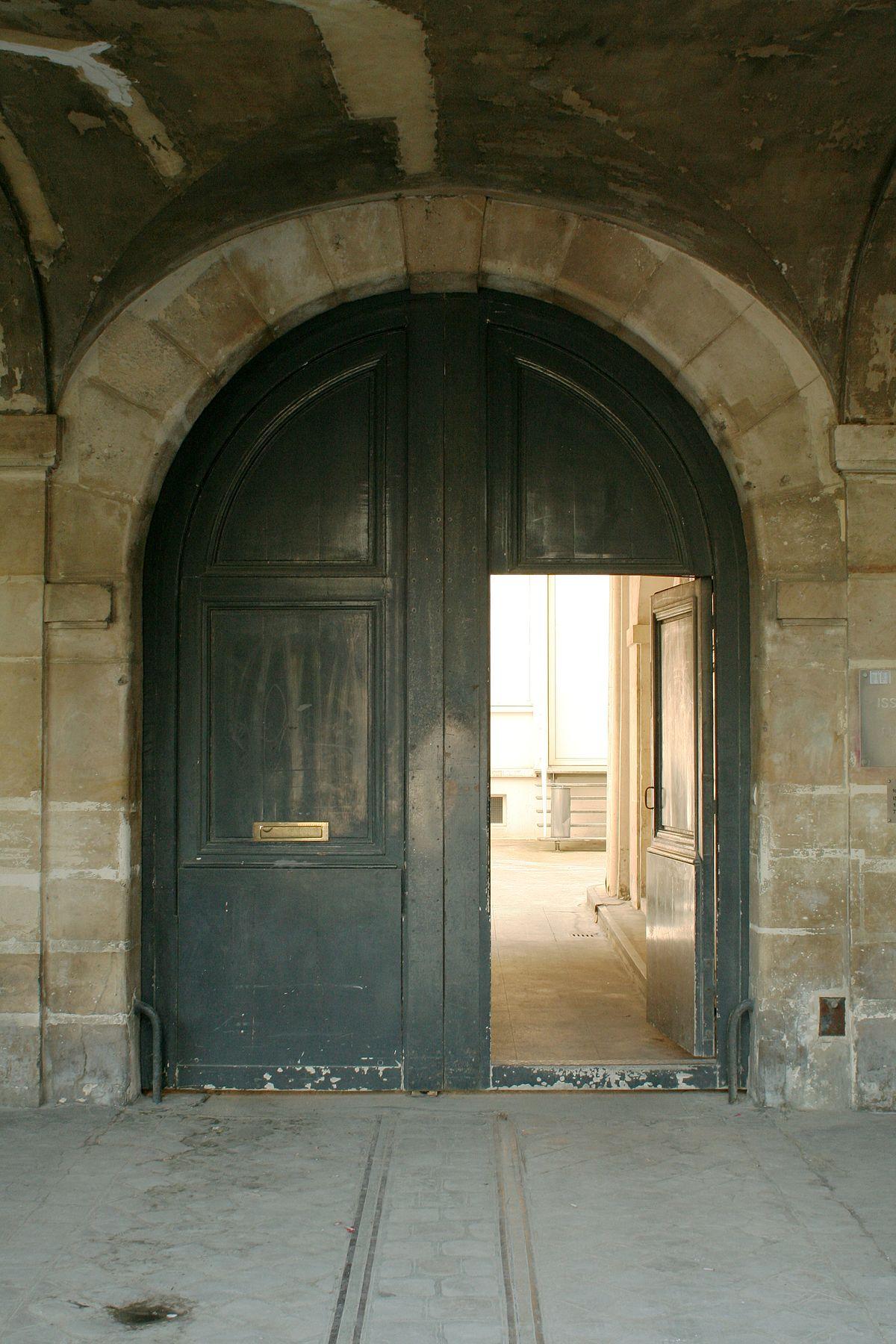 Guichet wiktionnaire for Etymologie architecture