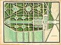 Plan général du château, jardins et parc de Cherperine au XVIII e siècle.jpg