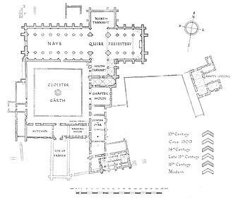 Netley Abbey Wikipedia
