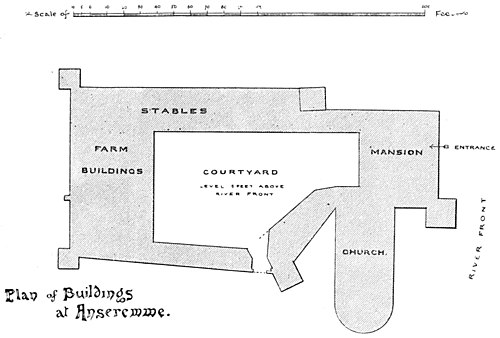 Plan of buildings at Anseremme (An Old English Home and Its Dependencies).jpg