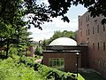 Planetarium - Framingham State University - DSC00363.JPG