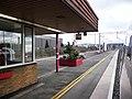 Platforms at Birmingham International station - geograph.org.uk - 1715236.jpg