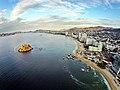 Playa La Condesa, Acapulco, Guerrero- La Condesa Beach, Acapulco, Guerrero (24898592666).jpg
