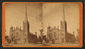Plymouth Methodist Protestant Church, Adrian, Mich, from Robert N. Dennis collection of stereoscopic views.png