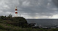 Pointe aux Caves Lighthouse Panorama (6700683733).jpg