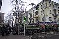 Police blockade toward the Parliament (12463726773).jpg