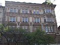 Politzer house (1887). Facade. - 32 Teréz Boulevard, Budapest.JPG
