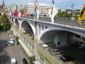 Image illustrative de l'article Pont Chauderon