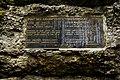 Pont des Anabaptistes Gedenktafel 01 10.jpg