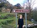 Ponte de Covas (cartel), Baralla.jpg