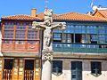 Pontevedra - Praza da Leña 2.JPG