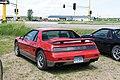 Pontiac Fieros 1984 2M4 & 1986 GT (9139875130).jpg
