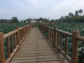 Ponton sur l'étang Yeonhwamot.png