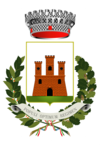 Coat of arms of Popoli