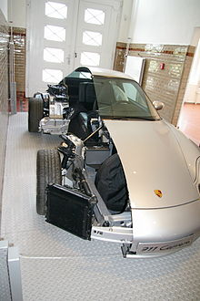 porsche 996 � wikipedia