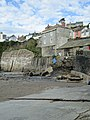 Port Isaac Harbour, Cornwall (461163) (9458610660).jpg
