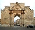 Porta Napoli, Lecce - panoramio.jpg