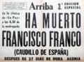 Portada de Arriba, 20 de noviembre de 1975.png