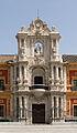 Portal palacio san Telmo Seville Spain.jpg
