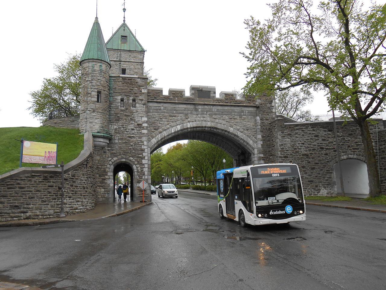 File porte saint louis quebec wikimedia commons for Porte quebec