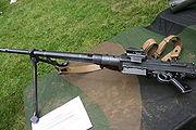 Porte ouverte 18RT-15 juin 2009 arme militaire03