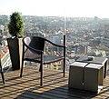 Porto - Vista do terraço do Hotel D.Henrique (30544845576).jpg