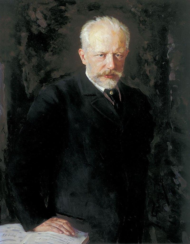 Porträt des Komponisten Pjotr I. Tschaikowski (1840-1893).jpg