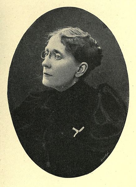 File:Portrait of Frances Willard.jpg