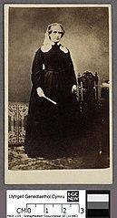 Jane Williams, 'Ysgafell'
